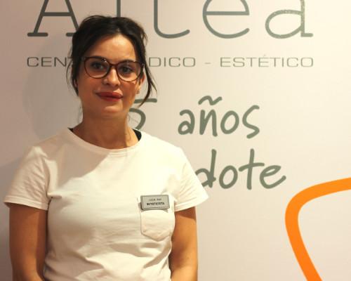Lucía Piay