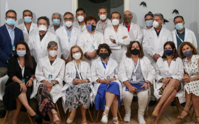 Participamos en las II Jornadas del Grupo ModelClinics